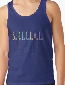 You're Special! Tank Top