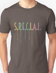 You're Special! T-Shirt