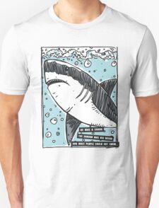 BJJ Shark T-Shirt