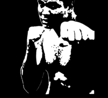 Muhammad Ali: The Greatest of All Time Sticker