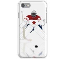 Hockey Goalie Canada Team iPad /Case   iPhone 5 Case / iPhone 4 Case  / Samsung Galaxy Cases  iPhone Case/Skin