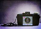 Kodak Brownie 127 by Sybille Sterk