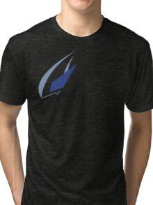 Lugia! Tri-blend T-Shirt