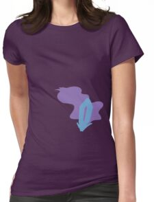 Suicune! Womens Fitted T-Shirt