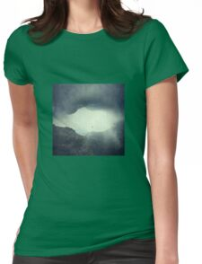 the Opening Womens Fitted T-Shirt