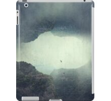 the Opening iPad Case/Skin