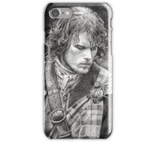 James Fraser iPhone Case/Skin