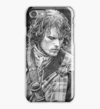 James Fraser iPhone Case/Skin