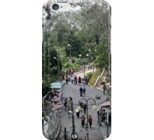 Penang Hill iPhone Case/Skin