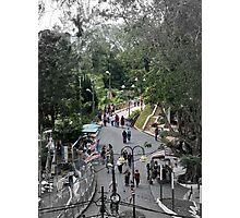 Penang Hill Photographic Print