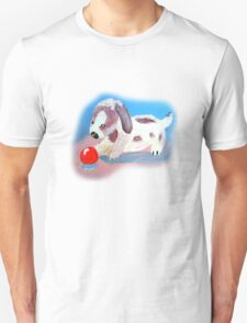 MUFFIN TEE SHIRT/PHONE CASE//BABY GROW/STICKER Unisex T-Shirt