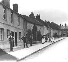 Hilperton, near Trowbridge, Wiltshire by Trowbridge  Museum