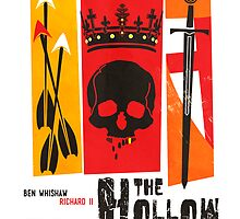 The Hollow Crown (Color Variant 2) by thatjessjohnson