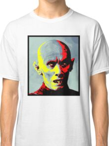 Psychedelic Barlow Classic T-Shirt