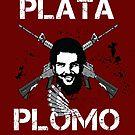 Pablo Escobar  by mqdesigns13