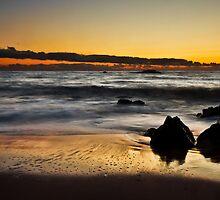 Beach Adraga by Vitor Marques Photography