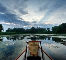 Out for a Row by Joseph T. Meirose IV