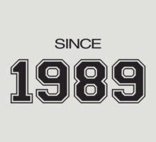 Since 1989 by WAMTEES
