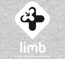 Limb Logo by bubblemunki