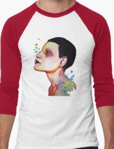 Rising Men's Baseball ¾ T-Shirt