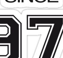 Since 1975 Sticker