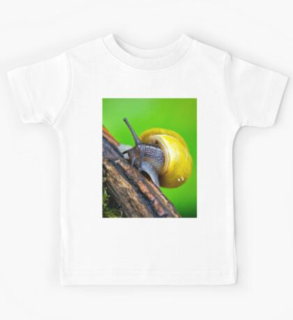 Out for a walk Kids Tee