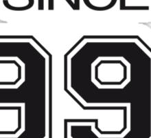 Since 1996 Sticker