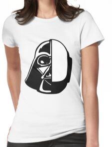 DAFT VADOR Womens Fitted T-Shirt