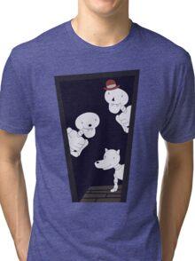 Funnybones  Tri-blend T-Shirt