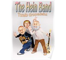 The Hein Band Poster