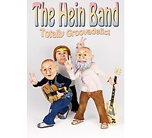 The Hein Band Photographic Print