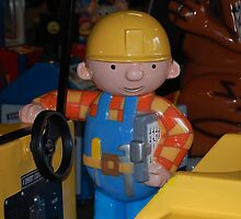 Bob the Builder Says..... by zpawpaw