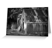 Renovator's Delight- Colonial Drive Greeting Card