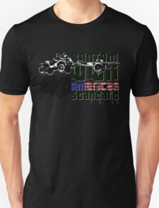 American WWII Stantard T-Shirt