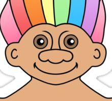 Troll Magic Sticker