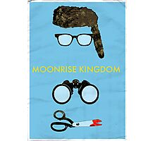 Moonrise Kingdom Photographic Print