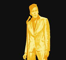 Billy Fury GOLD Unisex T-Shirt