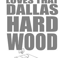 this girl loves that dallas hardwood by trendz
