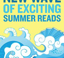 Check Out Our New Wave of Exciting Summer Reads by IndieBound