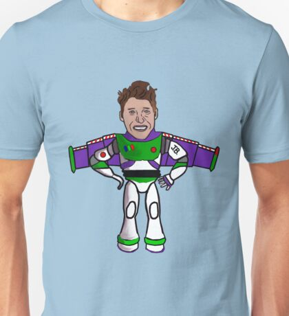 I'll Be Your Buzz Lightyear Unisex T-Shirt