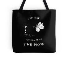 THE MOTHS Tote Bag