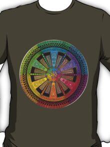 Mandala 43 T-Shirts & Hoodies T-Shirt