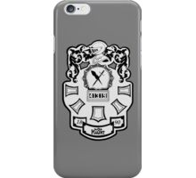 The Old Haunt v3 iPhone Case/Skin