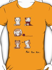 Soft Kitty T-Shirt