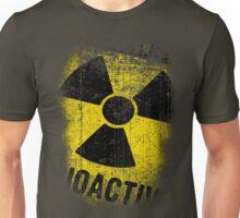 Let's get RADIOACTIVE! Unisex T-Shirt