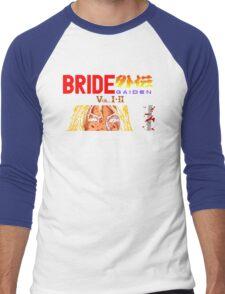 The bride gaiden (Beatrix eyes version) Men's Baseball ¾ T-Shirt