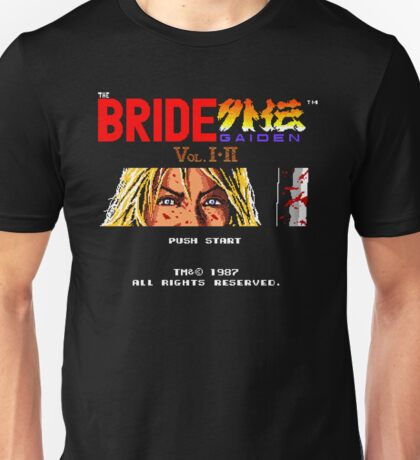 The bride gaiden (Beatrix eyes version) T-Shirt