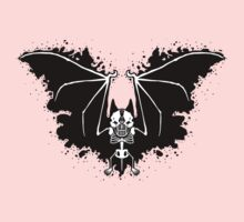 BAT RISES Kids Clothes