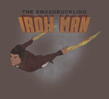 Iroh Man Kids Clothes