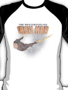 Iroh Man T-Shirt